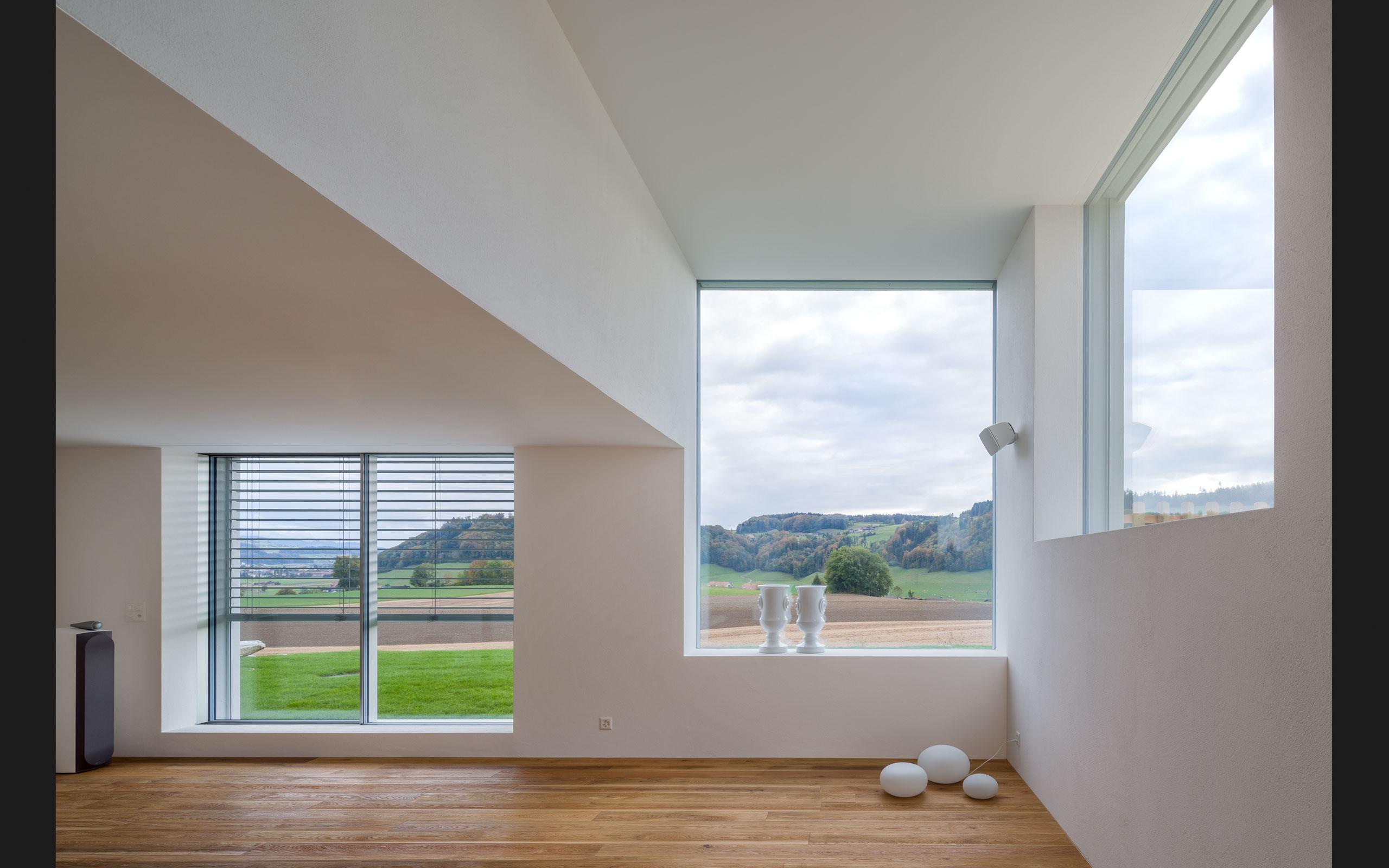 Architektur: tzarch.ch, EH, Boll