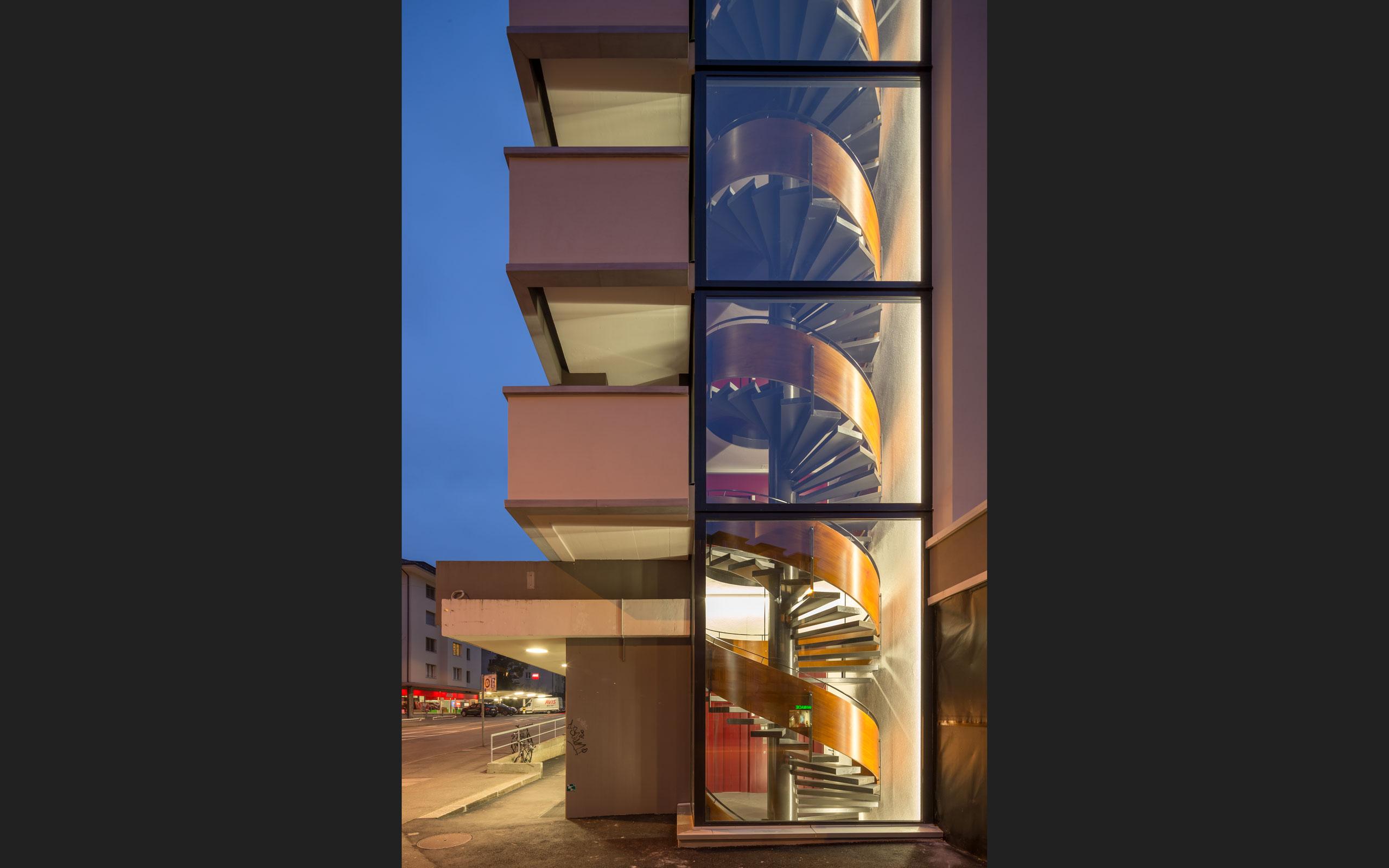 Architektur, sgparch.ch, Eigerstrasse_58-60, Gesamtsanierung