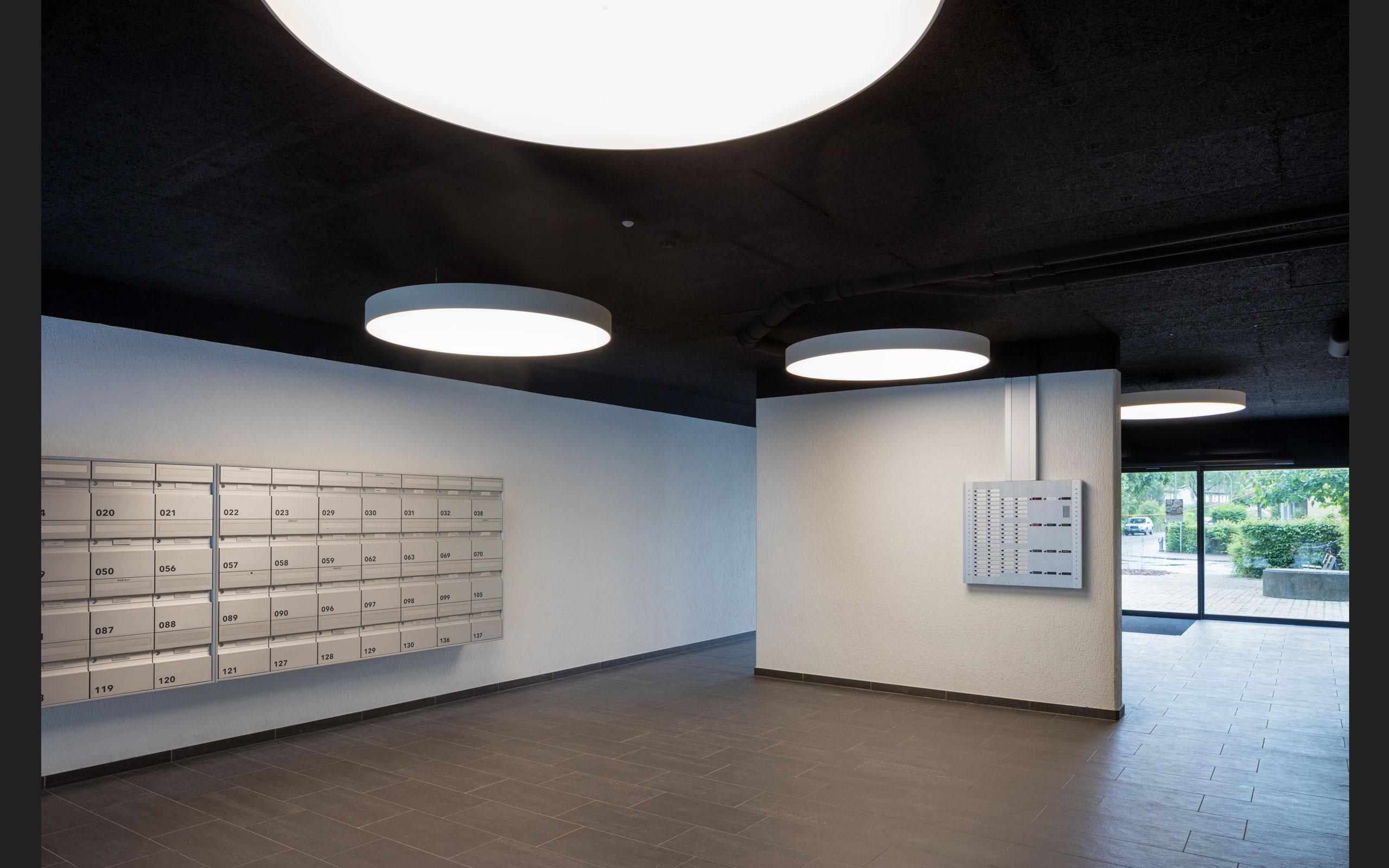 Architekten sgparch.ch, Gesamtsanierung Melchiorstrasse, Bern